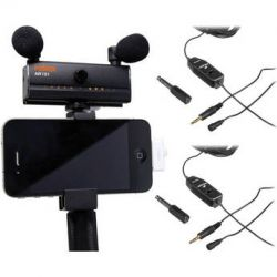 Fostex  AR101 Mobile Interviewing Kit  B&H Photo Video