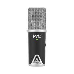 Apogee Electronics MiC Studio Quality USB Microphone MIC B&H