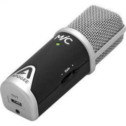 Apogee Electronics MiC 96K USB Microphone for Mac & MIC 96K
