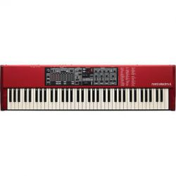 Nord Electro 4 SW73 - Electric Organ and Piano Keyboard NE4-SW73