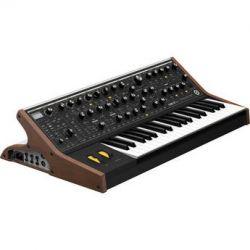 Moog SUB 37 Tribute Edition Paraphonic Analog LPS-SUB-002 B&H