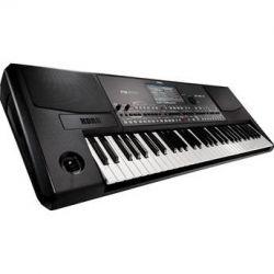 Korg PA-600 Professional 61-Key Arranger Keyboard PA600 B&H