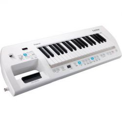 Roland Lucina AX-09 Synthesizer Keyboard (Pearl White) AX-09 B&H