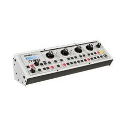 Moog Slim Phatty Analog Monophonic Synthesizer (White) LPS-002