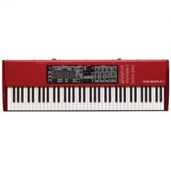 Nord Electro 4 HP 73-Note Weighted Hammer-Action NE473-HP B&H