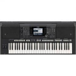 Yamaha PSR-S750 61-Key Digital Workstation PSRS750 B&H Photo