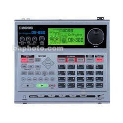 Boss  DR-880 Dr. Rhythm - Drum Machine DR-880 B&H Photo Video