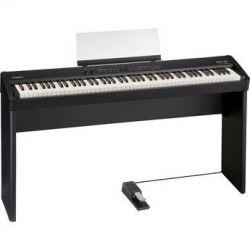 Roland  FP-4F Digital Piano (Black) FP-4F-BKC B&H Photo Video