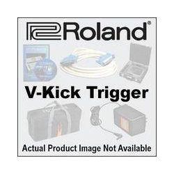 Roland KD-120BK V-Kick Trigger Pad (Black) KD-120BK B&H Photo