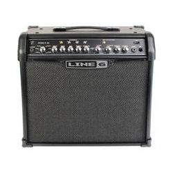 Line 6 Spider IV 30 - Combo Guitar Amplifier 99-010-3305 B&H