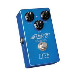 BBE Sound  427 Distortion Pedal 427 B&H Photo Video