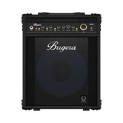 """Bugera 700W Amp With 15"""" Speaker/MOSFET Preamp BXD15 B&H"""
