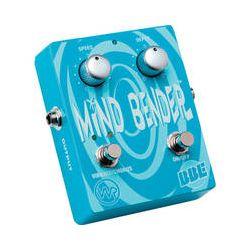 BBE Sound Mind Bender Vibrato & Chorus Pedal MIND BENDER B&H