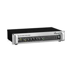 Bugera  BVP5500 - Bass Amplifier Head BVP5500 B&H Photo Video