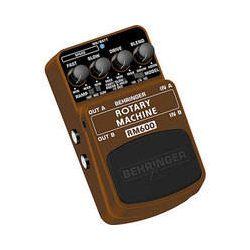 Behringer RM600 - Rotary Speaker Modeling Effects Pedal RM600