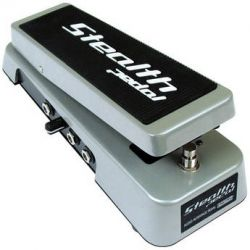 IK Multimedia StealthPedal CS - Audio Interface and SP-PDL-CS-IN