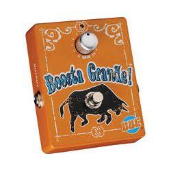 BBE Sound Boosta Grande Clean Gain Boost Pedal BOOSTA GRANDE B&H