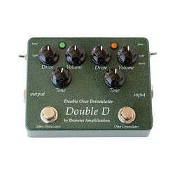 Demeter DD-1 Double Overdriveulator Guitar Pedal DD-1 B&H Photo
