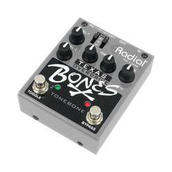 Radial Engineering R800 7110 Texas Overdrive Pedal R800 7110 B&H
