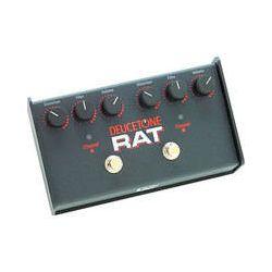 Pro Co Sound Deucetone RAT - Dual-Channel Analog Guitar DTRAT