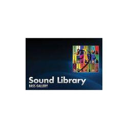 Kurzweil Bass Gallery CD-ROM for Kurzweil V.A.S.T. Series DCDBG