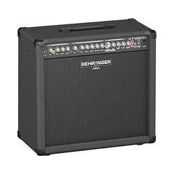 Behringer VT100FX 2-Channel 100 Watt Guitar Amplifier VT100FX