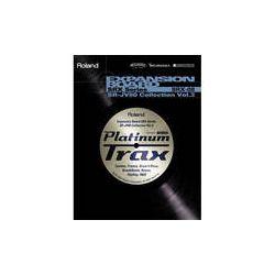 Roland SRX-08 - Platinum Trax Expansion Board SRX-08 B&H Photo