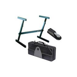 "B&H Photo Video Z-716L ""Z"" Style Keyboard Stand B&H"