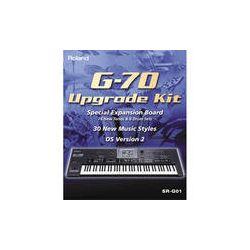 Roland  SR-G01 G-70 Upgrade Kit SR-G01 B&H Photo Video