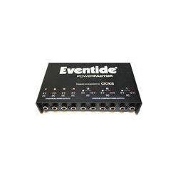Eventide PowerFactor Multi-Stompbox Power Supply POWERFACTOR B&H