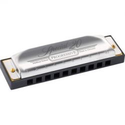 Hohner  Special 20 With Retail Box -B 560BX-B B&H Photo Video