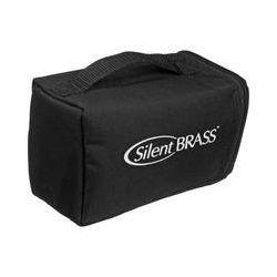 Yamaha Trumpet Silent Brass Carrying Case (Black) 507064 B&H