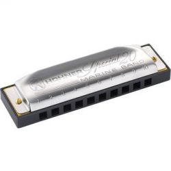 Hohner Special 20 (Country Tuned) With Retail Box-B 560BX-CT-B