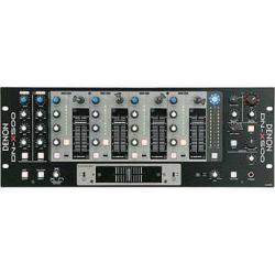 Denon DJ  DN-X500 DJ Mixer DN-X500 B&H Photo Video