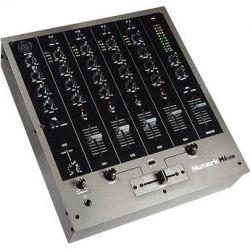 Numark  M6 USB 4-Channel DJ Mixer M6 USB B&H Photo Video