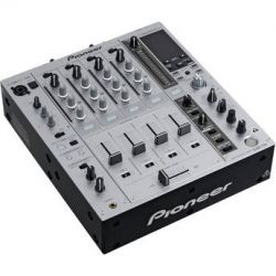 Pioneer DJM-750 S 4-Channel Full Digital DJ Mixer DJM-750-S B&H