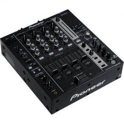 Pioneer DJM-750 K 4-Channel Full Digital DJ Mixer DJM-750-K B&H