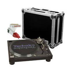 Technics SL-1210M5G - Direct Drive DJ Turntable Kit B&H Photo