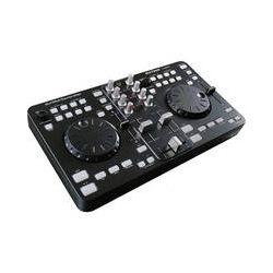 DJ-Tech I-Mix USB DJ - Dual-Deck Portable USB Controller I-MIX