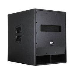 "RCF SUB 702-AS 12"" 700W Active Subwoofer SUB-702AS B&H"