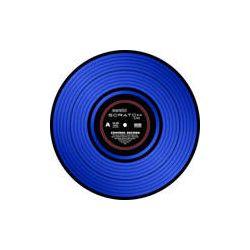 Rane  Scratch Live Vinyl SSL VINYL BLUE B&H Photo Video