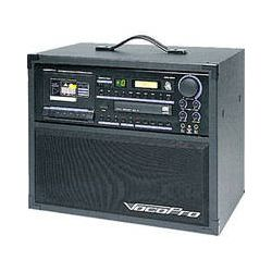 VocoPro Bravo Pro - Integrated Karaoke PA System BRAVO-PRO B&H
