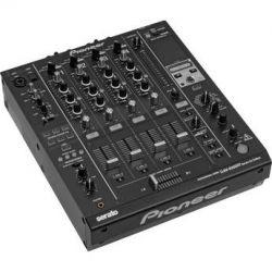 Pioneer DJM-900SRT 4-Channel Serato DJ Mixer DJM-900SRT B&H