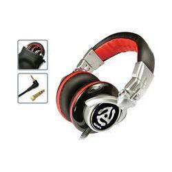 Numark  RED WAVE DJ Headphones RED WAVE B&H Photo Video