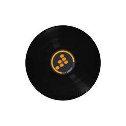 Mixvibes Vinyl V2B - Timecode Vinyl (Black) BLACKVINYL B&H Photo
