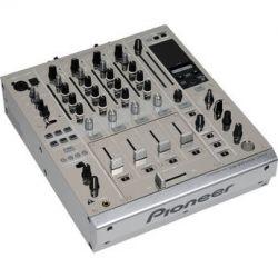 Pioneer DJM-900NXS-M nexus 4-Channel Digital Mixer DJM-900NXS-M