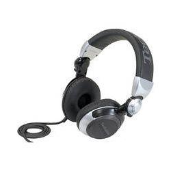 Technics RP-DJ1205-S DJ Headphones (Silver/Black) RP-DJ1205-S