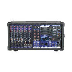 VocoPro PA-PRO-900-BT -900W PRO PA MIXER/RECVR PA-PRO-900-BT B&H