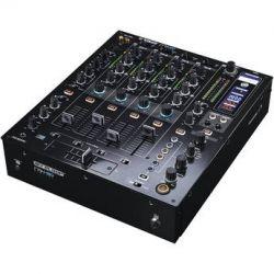 Reloop RMX-80 Digital 4+1 Channel DJ Mixer with Built-in RMX-80