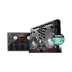 Reloop Terminal Mix 2 DJ Controller with Serato DJ TM2-DJ-VIDEO